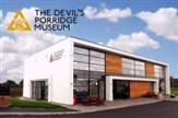 Devils's Porridge Museum & Carlisle Day Trip 2019