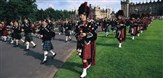 Floors Castle Pipe Band Day Day Trip 2018