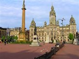 Glasgow Day Trip 2018