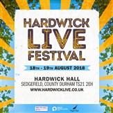 Hardwick Live Route 2 2018