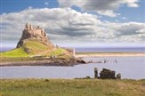 Holy Island & Seahouses Day Trip 2018