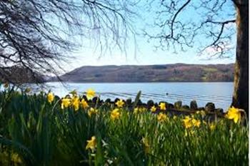Lake District in Springtime Day Trip 2019