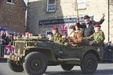 Pickering 1940s Weekend Day Trip 2018