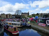 Skipton Waterway Festival Day Trip 2019