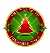 A Train to Christmas Town 2017
