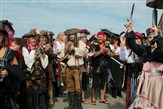 Whitby Pirate Festival Day Trip 2019