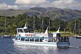 Lake District Trains & Boats Day Trip 2019