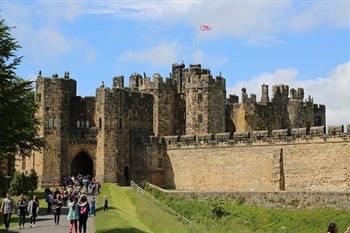 Kingdom of Northumbria Day Trip 2020