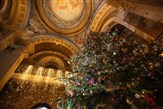 Castle Howard at Christmas Day Trip 2019