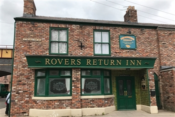 Coronation Street - The Tour Day Trip 2020