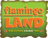 Flamingoland Day Trip 2019