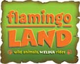 Flamingoland Day Trip 2019