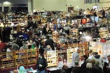 Harrogate Antiques Fair Day Trip 2020