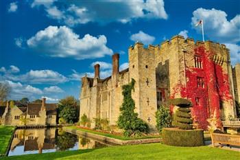 Historic Kent & The Garden of England 2021