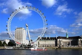 London - A Capital Break 2021