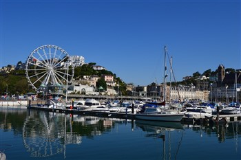 Paignton & The English Riviera 2021