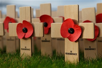 1940's Remembrance Day Special 2021