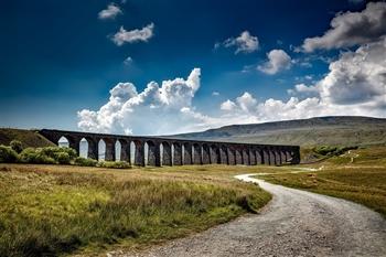 Settle Carlisle Railway Day Trip 2020