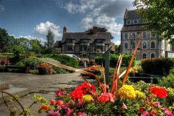 Shropshire & the Severn Valley 2021