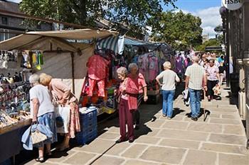 Skipton Market & Grassington Day Trip 2020