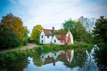 Suffolk's Tranquil Villages & Coast 2021