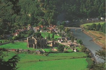 Wye Valley & Royal Forest of Dean 2020