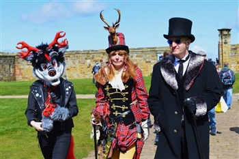 Whitby Gothic Festival Day Trip 2021
